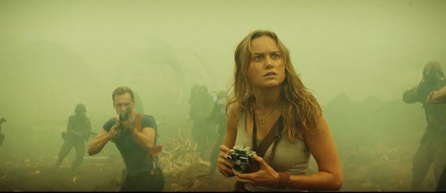 Kong: Skull Island - Brie Larson
