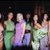 America's Next Top Model Alums Take the New York Fashion Week Runway for Adriana Sahar