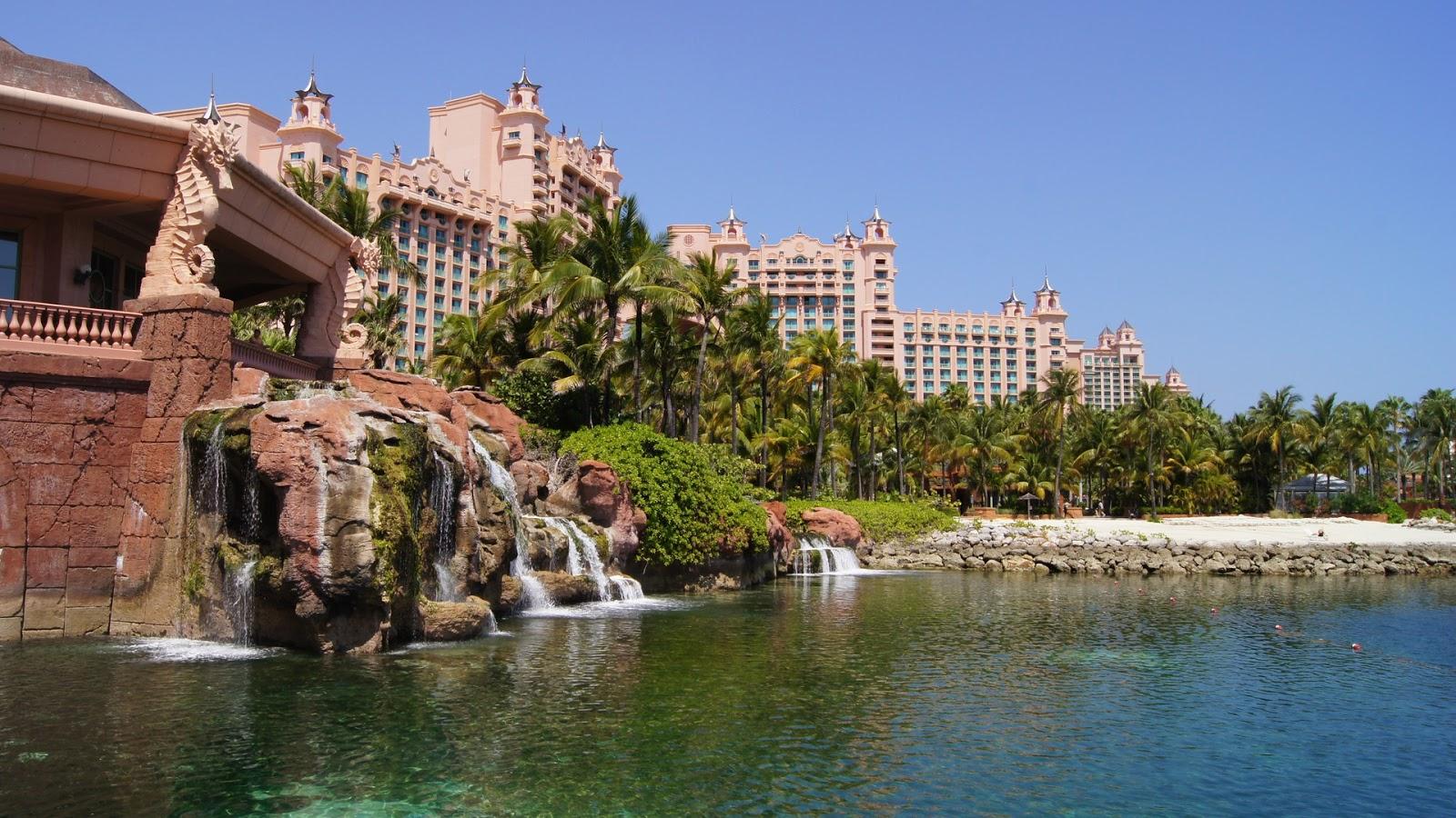 Luxury Life Design: Atlantis, Paradise Island, Bahamas
