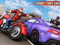 Russian Gangster Simulator 3D MOD 1.1 Apk Terbaru