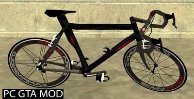 Free Download Bike Turmac Legnano Mod for GTA San Andreas.