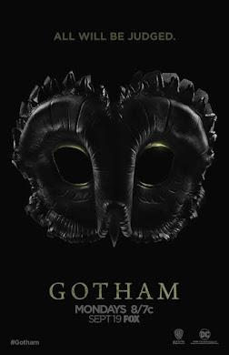 Gotham – 3X18 temporada 3 capitulo 18