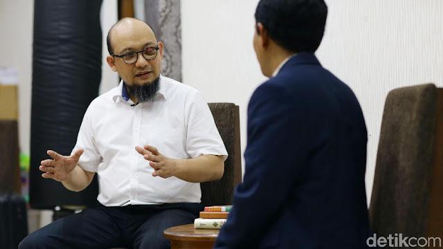 Kasus Teror ke KPK Dibiarkan Kapolri, Diabaikan Jokowi