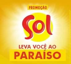 Cadastrar Promoção Produtos Sol 2018 Leva Você Ao Paraíso Cantora Solange Almeida