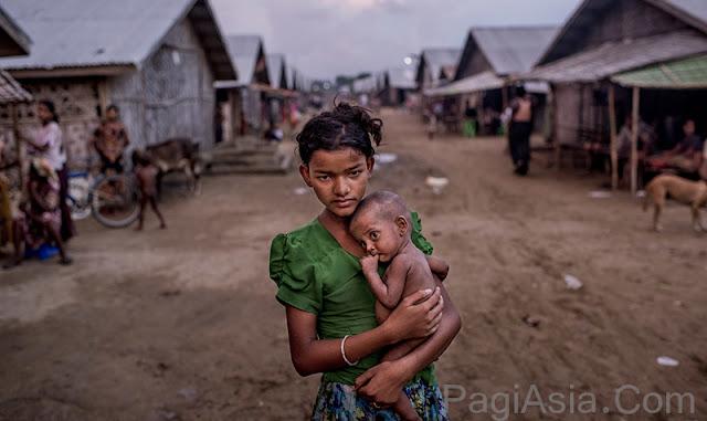 Bentuk Bela Rohingya, Alumni 212 Meminta ASEAN Memberikan Sanksi Kepada Myanmar