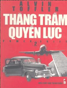 Thăng Trầm Quyền Lực 2 - Alvin Toffler
