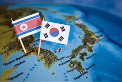 Sejarah Latar Belakang Terpecahnya Korea Menjadi 2 Negara dan Sebab-Sebab Terjadinya Perang Korea Tahun 1950