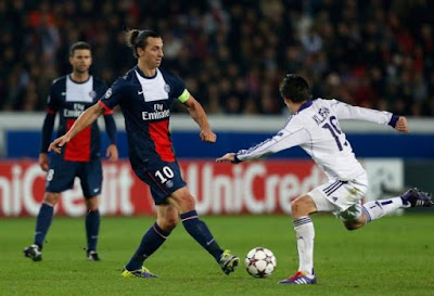 Prediksi PSG vs Lille