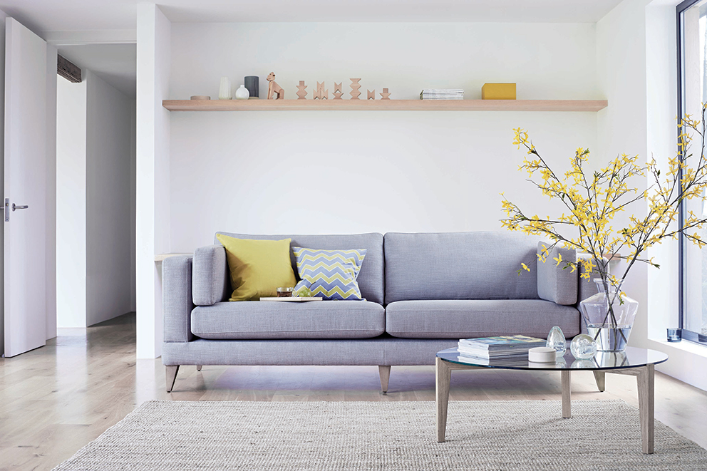 French For Pineapple Blog - Introducing The Lounge Co.