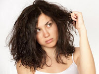Cara Merawat Rambut Yang Susah Diatur Secara Alami