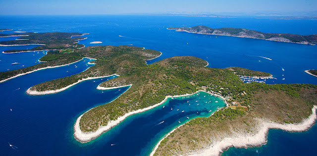 Beaches of Croatia