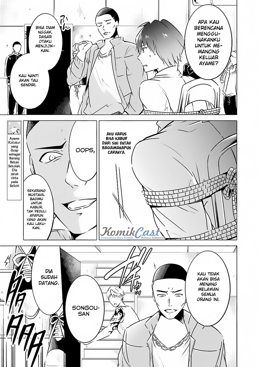 Komik Chuuko Demo Koi Ga Shitai Chapter 18 Bahasa Indonesia