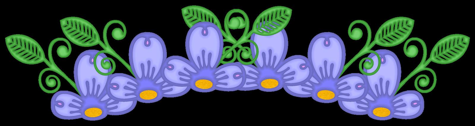 Clipart Blume 3