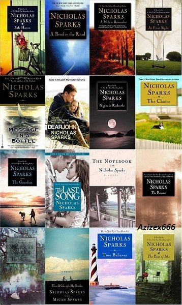 at first sight nicholas sparks essay #1 new york times bestseller from nicholas sparks comes a novel that  beautifully portrays how the emotion that can break your heart is sometimes the.