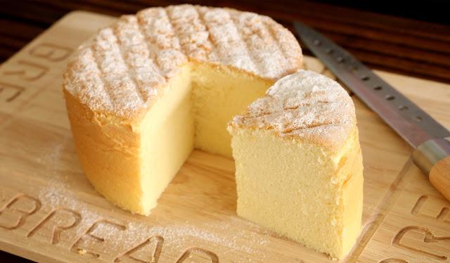 Inch Square Sponge Cake Recipe Uk