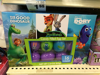 disney pixar easter egg hunt zootopia good dinosaur finding dory