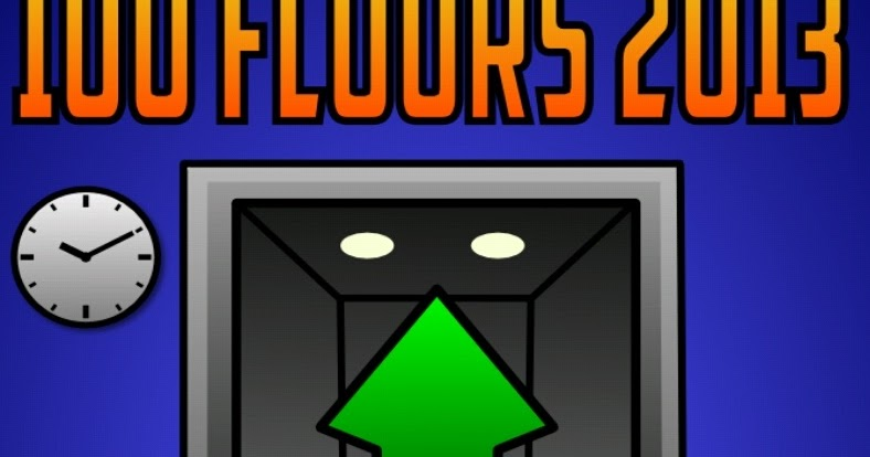 Solved 100 Floors 2013 Level 1 To 10 Walkthrough
