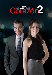 La Ley del Corazon 2 Novela Online