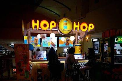 Lowongan Kerja Pekanbaru : Hop Hop Bubble Drink Dan Potato Corner Juni 2017