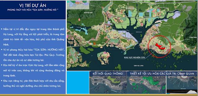 Thông tin tổng quan dự án FLC Ha Long Golf Resort