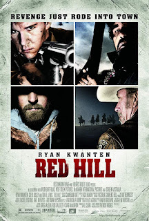 Ver Red Hill (2010) Gratis Online