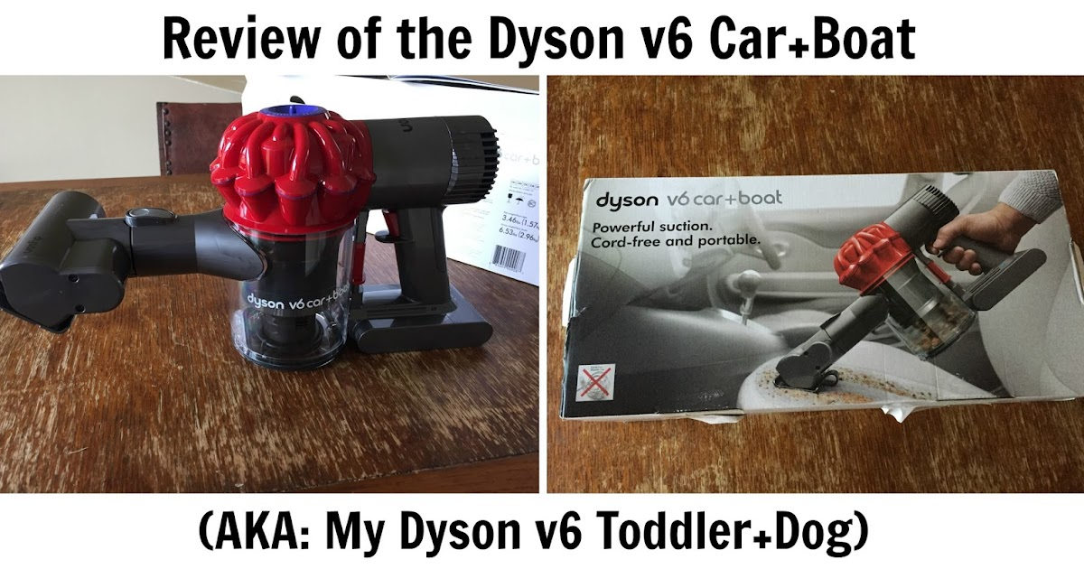 Framing Cali Life Update And Dyson V6 Car Boat Review