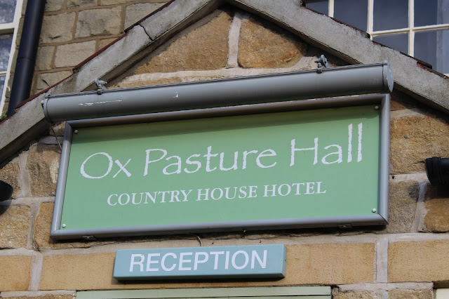 Life | Ox Pasture Hall Country House Hotel