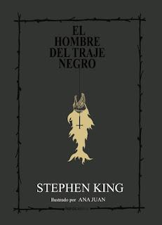 El hombre del traje negro Stephen King