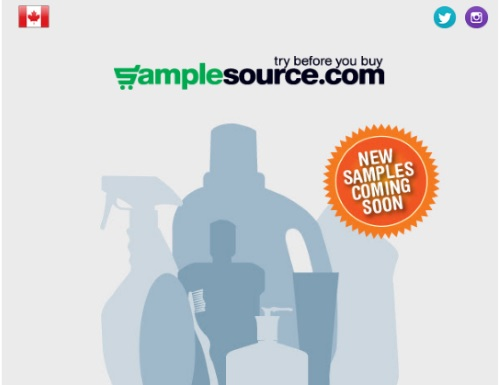 Samplesource Spring 2017 Sampler Pack FAQ