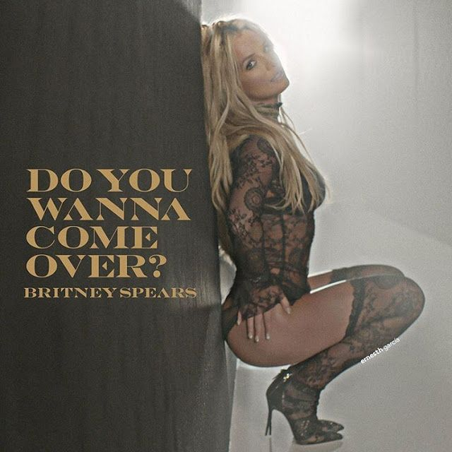 Britney Spears - Do You Wanna Come Over? (Studio Acapella)
