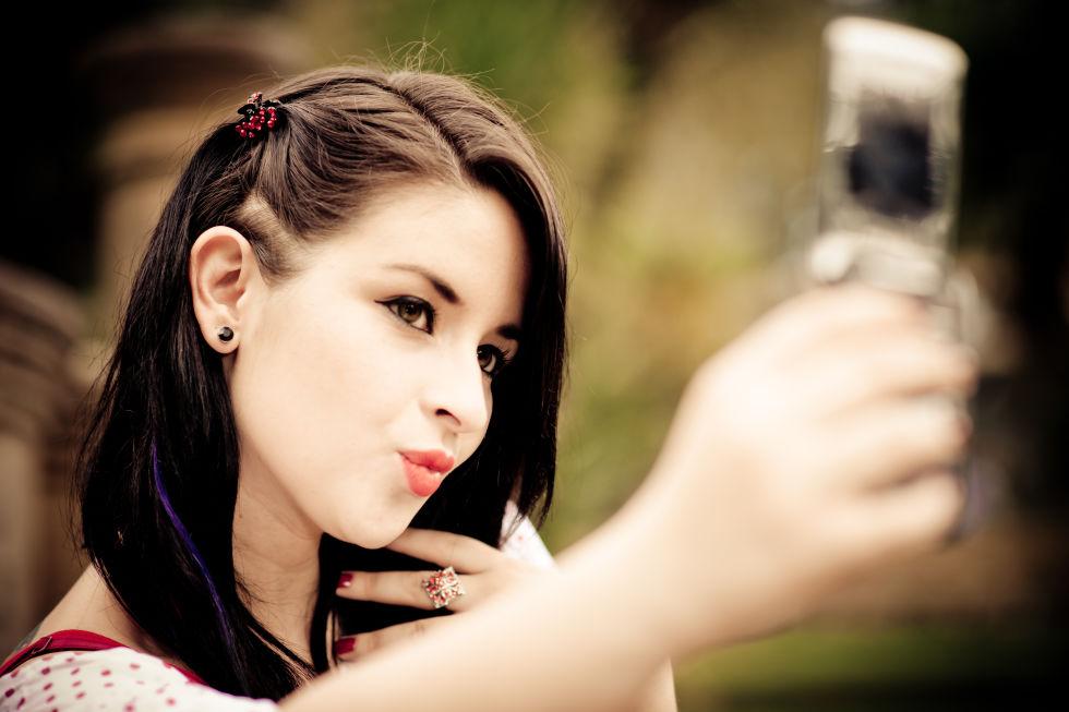 [HOT] Không thể bỏ qua 10 bí quyết sau nếu muốn có một bức ảnh selfie đẹp