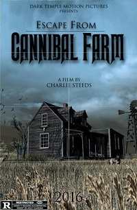 Watch Escape from Cannibal Farm Online Free in HD