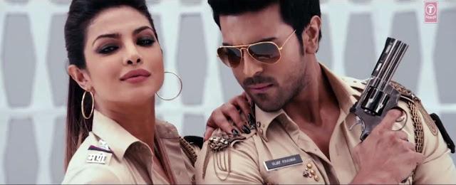 Mumbai Ke Hero - Zanjeer (2013) Full Music Video Song Free Download And Watch Online at worldfree4u.com
