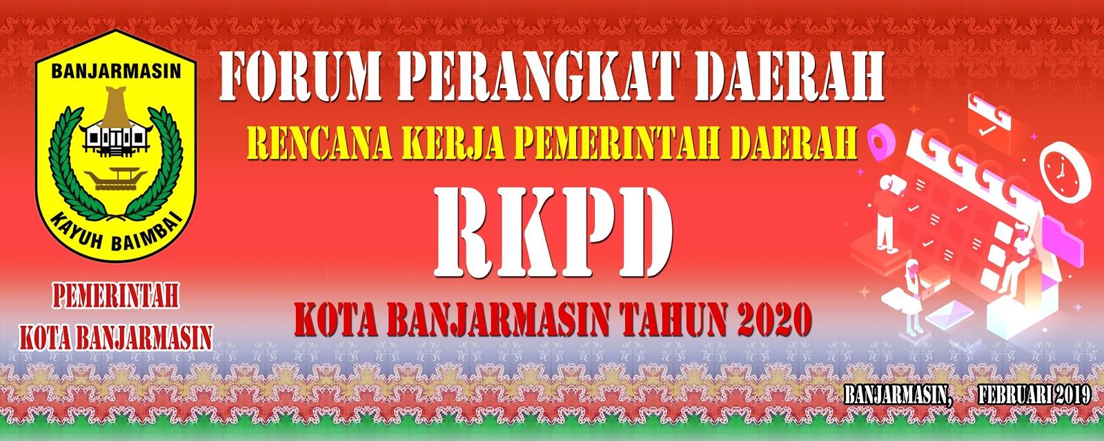 Spanduk_FPD_RKPD2020