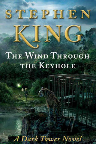 Stephen King - The Wind Through the Keyhole PDF