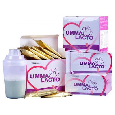 Umma Lacto Milk Booster
