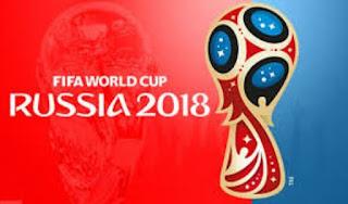 Hasil Lengkap & Klasemen Grup Piala Dunia 2018