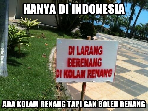 Ini Loh 17 Meme Asli Indonesia Yang Bakal Bikin Kamu Ngakak dan Berkata 'Iya Ya???