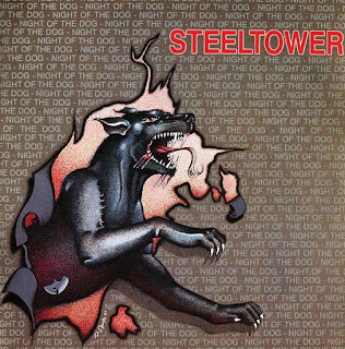 Steeltower-1984-Night-of-the-Dog