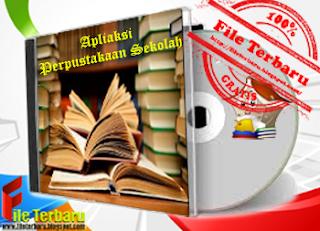 Download Aplikasi Perpustakaan Sekolah Gratis Bisa Eksport Import Excel 2017