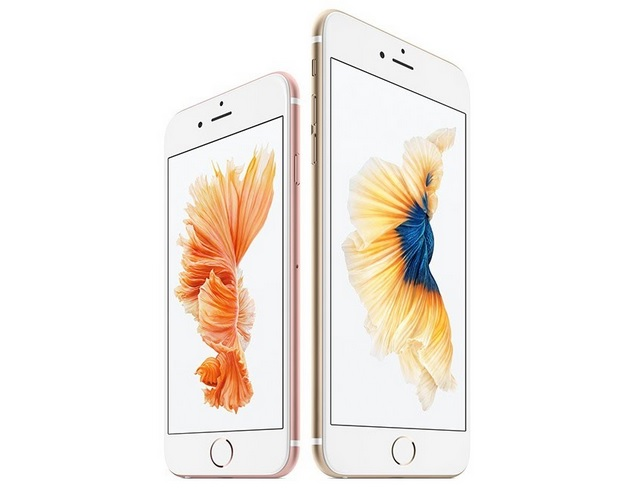 Top 10 New Features of iPhone 6s and iPhone 6s Plus