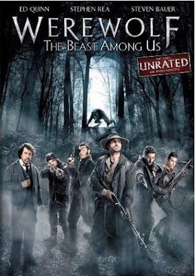 Werewolf: The Beast Among Us (2012) ล่าอสูรนรก มนุษย์หมาป่า
