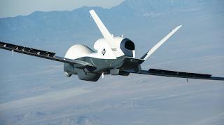 Pakistan Says U.S. Drone Strike Violated Its Sovereignty
