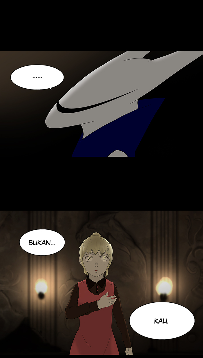Tower of God Bahasa indonesia Chapter 76