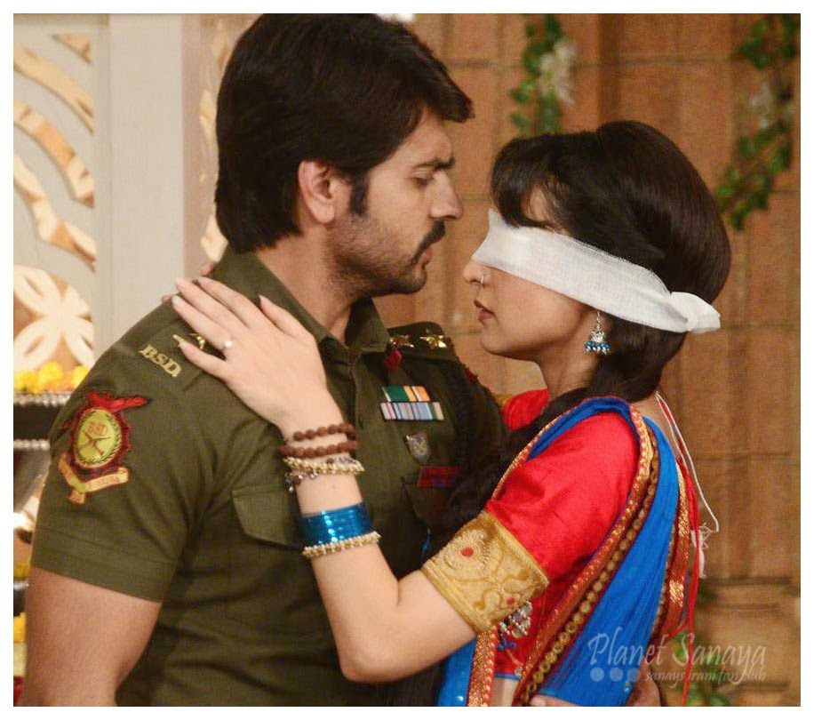 Rangrasiya Episode - 99, May 15th, 2014