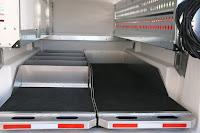 dual 1000 lb. slides