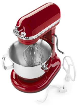 Daily Cheapskate: TODAY 8/29/16 ONLY: KitchenAid 6-Quart ...