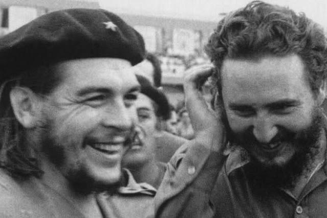 Hari Ini dalam Sejarah: Che Guevara Dieksekusi Mati...