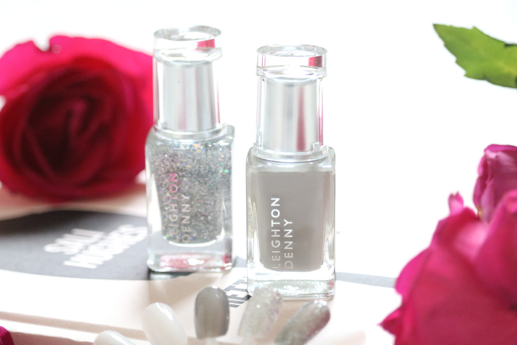 Nail Polish Minimalism + Current Favourite Shades • Of Beauty And ...