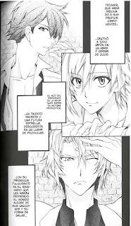 "Manga: Review de ""IDOLiSH7 - TRIGGER - before The Radiant Glory"" de Bunta Tsushimi - ECC Ediciones"
